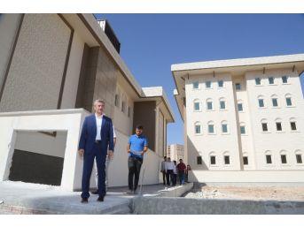 Şahinbey Belediyesi'nden Eğitime Destek