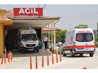 Suriye'de Muhalifler Arasında Çatışma: 8 Yaralı