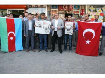 """Asimder Başkanı Gülbey: """"af Örgütü Ve Benzerleri Batılı İstihbarat Örgütleriyle Dirsek Temasındadır"""""""