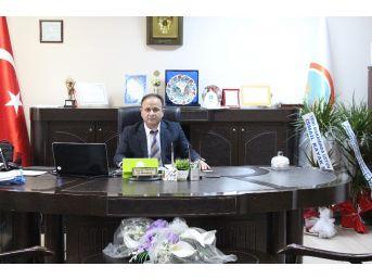 İl Gıda Tarım Ve Hayvancılık Müdürü Özkan Yolcu'dan Anız Uyarısı
