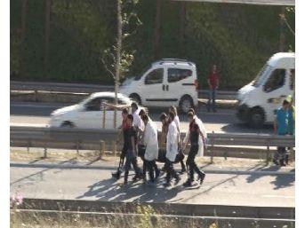 Bayrampaşa'daki Kazada Şehit Sayısı 2'ye Yükseldi