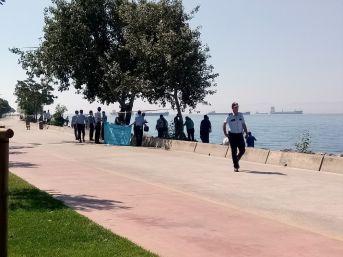 Kartal'da 2 Gündür Kayıp Olan Şahsın Cesedi Denizden Çıktı