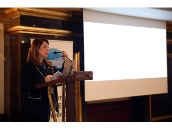 Prof. Dr. Günay, Avrupa-asya Forumu'nda 15 Temmuz'un Ekonomik Etkilerini Açıkladı