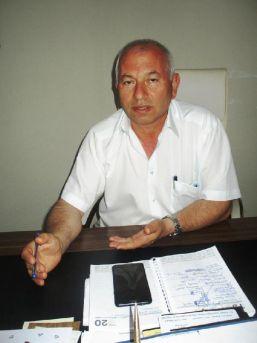 Ödemiş'te Köylülerden Sondaj Tepkisi