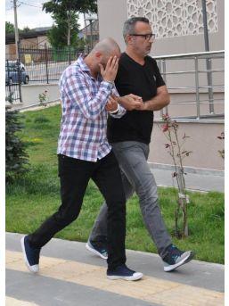 Spa Gaspçısı Tutuklandı