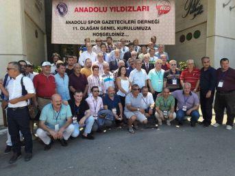 Tgf Başkanı Karaca'ya Yeni Malatyaspor Forması