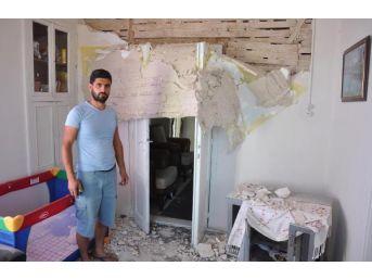 Datça Reşadiye'de Deprem Mağdurları Çadır Bekliyor