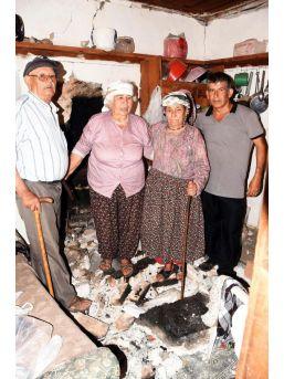 Gökova Körfezi'ndeki Deprem Ege Kıyılarını Sarstı (7)