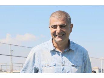 Samsunspor, Gineli Forvet Abel İssa Camara'dan Vazgeçti