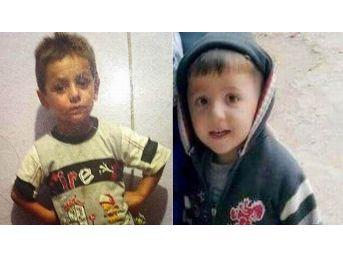 Kayıp Çocukların Aranmasına Devam Ediliyor