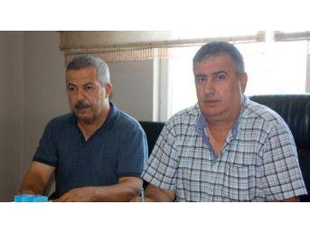 Tokatspor Başkanı Çabuk Istifa Etti