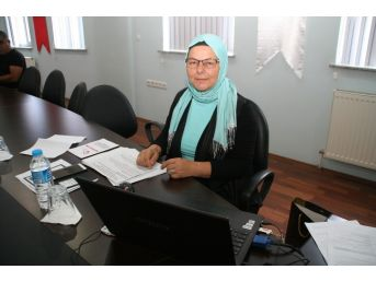 Devrek'te Servis Ve Yolcu Firmalarına Yönelik Bilgilendirme Toplantısı Düzenlendi