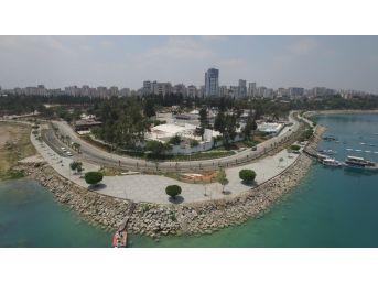 Adana'nın Prestij Projesi