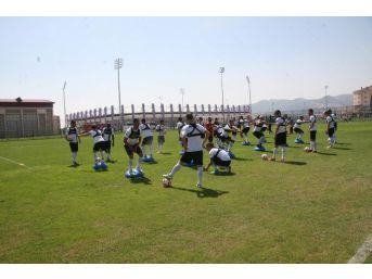 Afyonkarahisar, 1. Ve 2. Lig Takımlarının Kamp Tercihinde İlk Sıralarda Geliyor