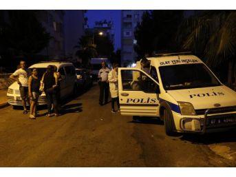 Antalya'Da Deney Patlaması: 1'I Ağır 3 Yaralı