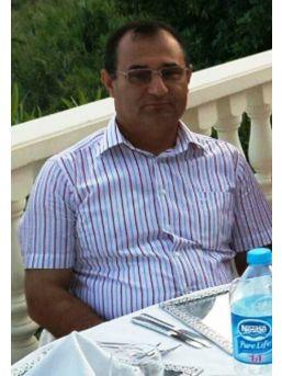 Antalya'da Kardeş Cinayeti