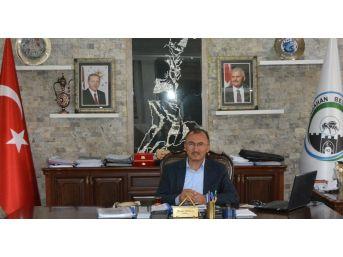 Başkan Köksoy, Basın Bayramını Kutladı