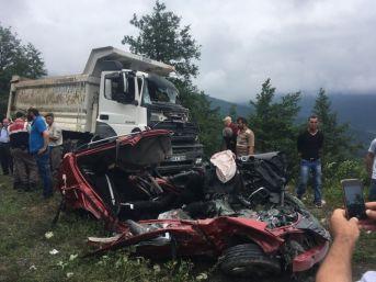 Cankurtaran'da Can Pazarı: 3 Ölü, 3 Yaralı
