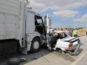 Çorum'un 2017 Yılının Trafik Bilançosu
