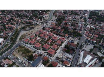 Düzce Belediyesi Toki Konutlarını Satışını Yapılıyor