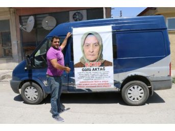 Erzincan'da 71 Yaşındaki Kadın 5 Gündür Kayıp