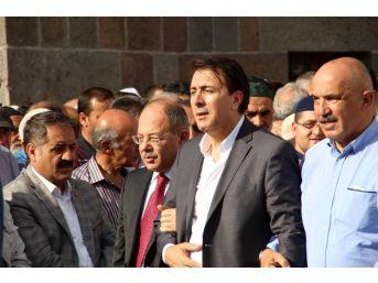 Milletvekili Aydemir'den Duygusal Teşekkür