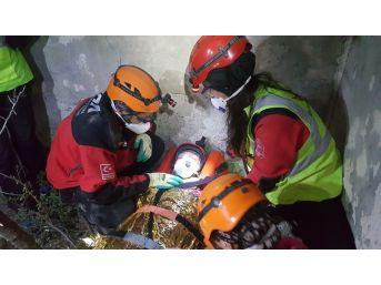 Dak Ekibinden 'deprem Eğitimi Ve Tatbikatı'