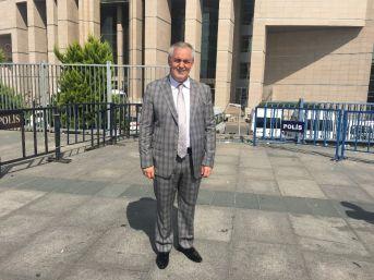 """Eyüp Belediye Başkanı Remzi Aydın, """"ak Parti'nin İşgali"""" Davasında Tanık Olarak Dinlendi"""