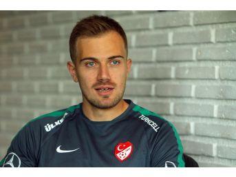 Mert Günok, Galatasaray'a Doğru