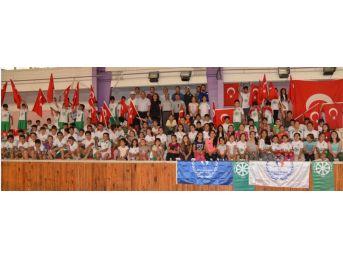 Kayseri Şeker'den Boğazlıyan'da Örnek Yaz Spor Kursu