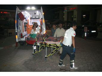 Pyd, Köye Havan Topu İle Saldırdı: 15 Yaralı