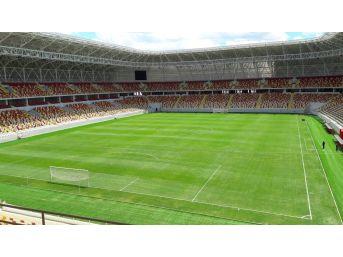 Evkur Yeni Malatyaspor, Ligdeki İlk Maçını İnönü Stadı'nda Oynayabilir