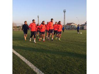 Malatya Yeşilyurt Belediyespor Hafta Sonu Top Başı Yapacak