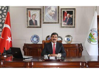 Başkan Asya: