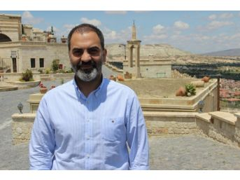 Kaptid Başkanı Dinler Basın Bayramı Ve Gazeteciler Gününü Kutladı