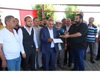 Eski Ak Parti'li Milletvekili İnci'den Sakarya Valisi Balkanlıoğlu İle İlgili İddialar Hakkında Açıklama