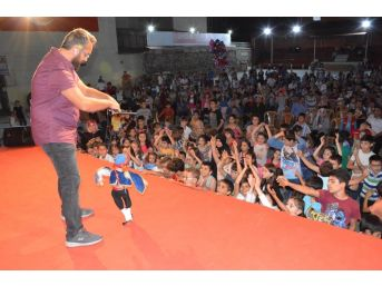 Sorgun'da Gençlik Festivali Düzenlendi