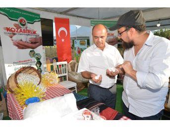 Köy Hayatı, Büyük Ankara Festivali'nde