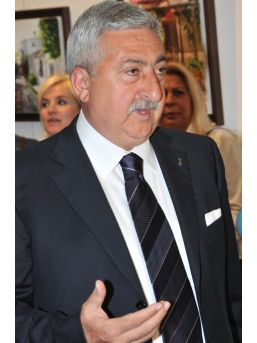 """Tesk Başkanı Palandöken: """"emekliliği Gelmiş Esnafa Kredi İmkanı"""""""
