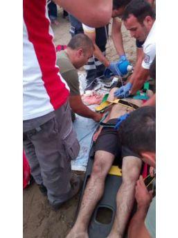 Yunanistan'a Kaçarken Boğulan Kişi, Nusaybin Adliyesi'nde Yazı İşleri Müdürü Çıktı