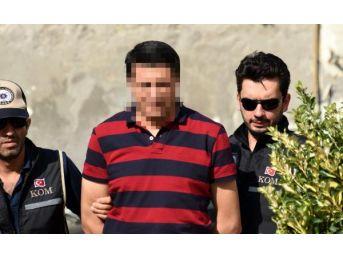 Fetö'nün Esnaf Imamı Şüphelisi Tutuklandı