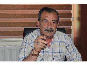 """Kırşehirspor Eski Başkanı Berat Bıçakçı: """"kırşehirspor'u Belediyenin Devralması En İsabetli Karar"""""""