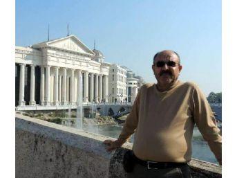 Nusaybin Adliye Yazıişleri Müdürü, Yunanistan'a Kaçarken Boğularak Öldü