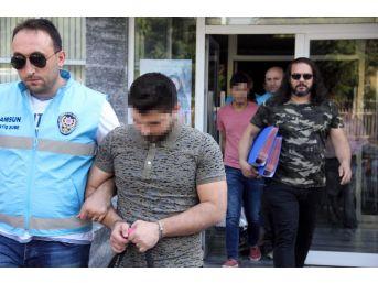 Eskort Site Yöneticisi 1 Kişi Tutuklandı