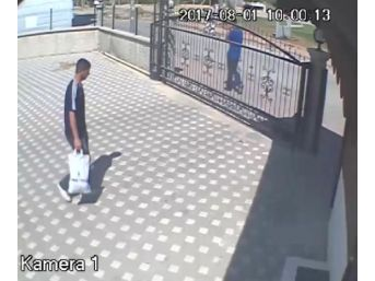 4 Çift Ayakkabı Çalan 2 Şüpheli Tutuklandı
