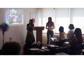 Yenimahalle Belediyesi, Kadınlar İçin Güç Birliği Yapıyor
