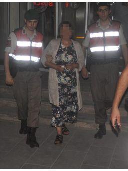 Yunan Adalarına Kaçarken Ölen Mehmet Bingül'ün Eşi Ve Bir Suriyeli Tutuklandı