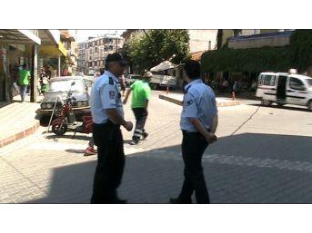 Edremit'te Pompalı Dehşeti: 3 Yaralı