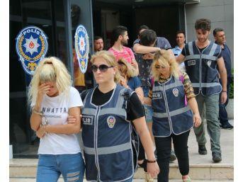 Futbolcu Transfer Eder Gibi Hayat Kadını Transferi