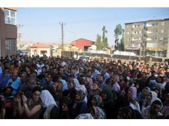 Yüksekova'da 200 Kişilik Geçici Işe 6 Bin 280 Başvuru